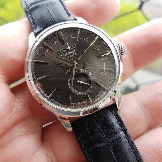 Relógio Seiko Presage Cocktail Ssa345j Ñ Sarx Sary Sarb Srpb