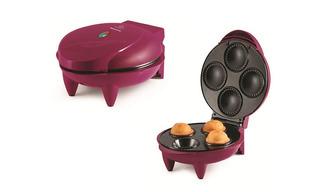 Máquina De Cupcakes Taurus Cupcake & Co-violeta