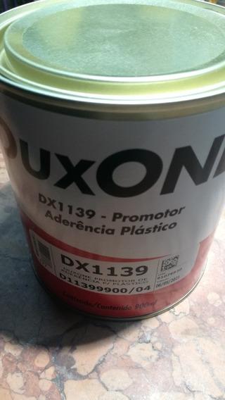 Adherente P. Plasticos Promotor Pintura Automotor 1lt Axalta