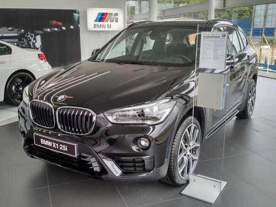 Bmw X1 2.0 Xdrive25i Sport Active Flex 5p 2019