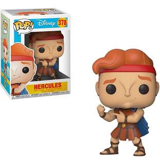 Funko Pop Hercules Disney Figura Coleccionable Nuevo