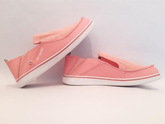 Zapatos Columbia- Omni Grip- Originales