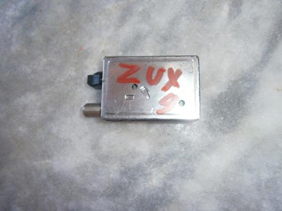Tuner Do Som Sony Hcd-zux9 Usado Funcionando Perfeito