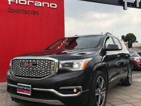 Gmc Acadia 3.7 Denali At Blindada Nivel 4