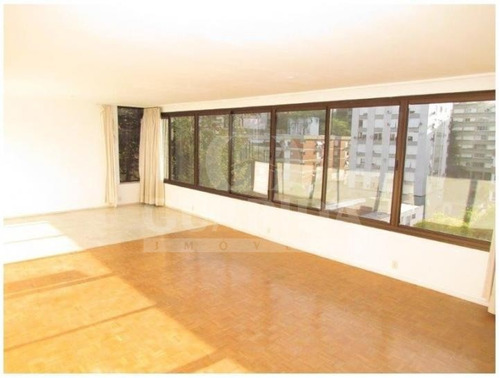 Imagem 1 de 17 de Apartamento Para Aluguel, 3 Quartos, 1 Suíte, 2 Vagas, Rio Branco - Porto Alegre/rs - 1416