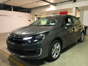 Citroën C4 Lounge Hdi Feel Pack Usados Chambord
