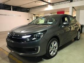 Citroën C4 Lounge Hdi Feel Pack Usados Chambord
