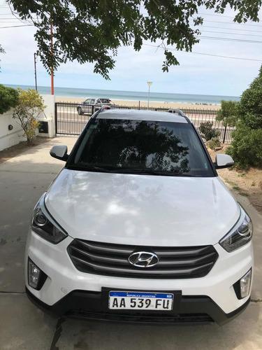 Hyundai Creta 1,6 Gl Automática