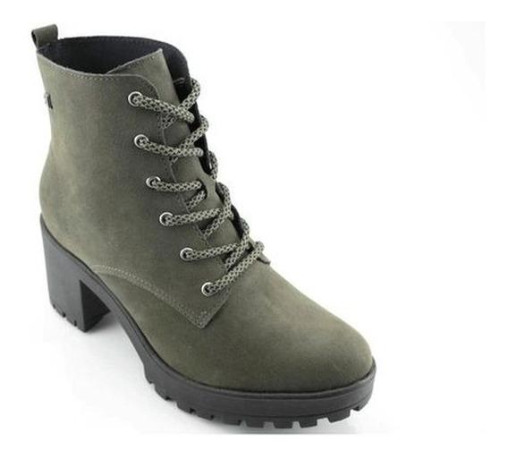 Bota Ramarim Coturno Ankle Boot 2056101