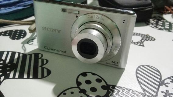 Camera Digital Sony 14 Mp