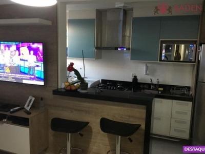 Apartamento 2 Dormitórios - Ap02934