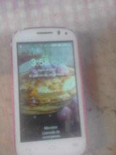 Telefono One Toch Medio Nuevo
