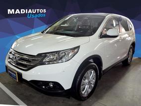Honda Cr-v Elx 4x4 Aut. 2014