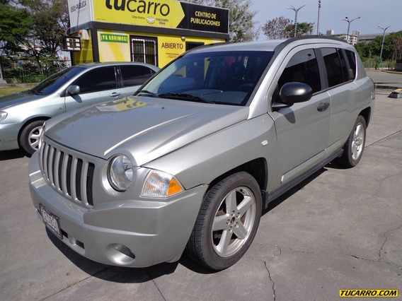 Jeep Compass Limited Automático