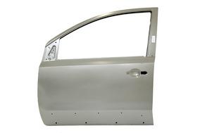 Porta Dianteira Esquerda Nissan Livina Xgear 2009 Em Diante