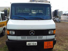 Mercedes-benz 710 Regulamentado P/ Gas Utilitarios Caranga