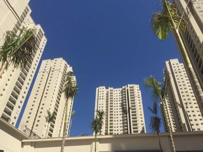 Apto 86m2 No Cond. Cidade Maia Guarulhos