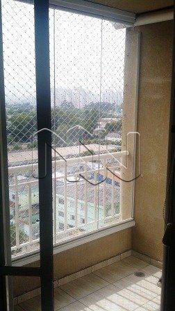 Apartamento - Parque Novo Mundo - Ref: 2439 - V-2439