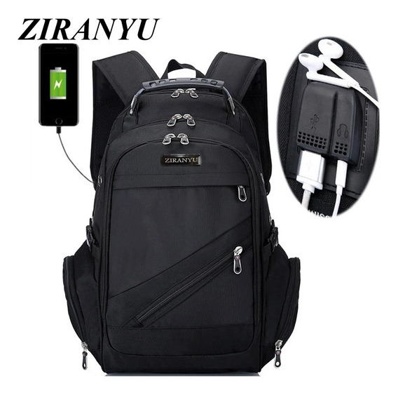 Mochila Backpack Ipermeable