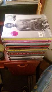 Complete Su Colección De Revistas Soho