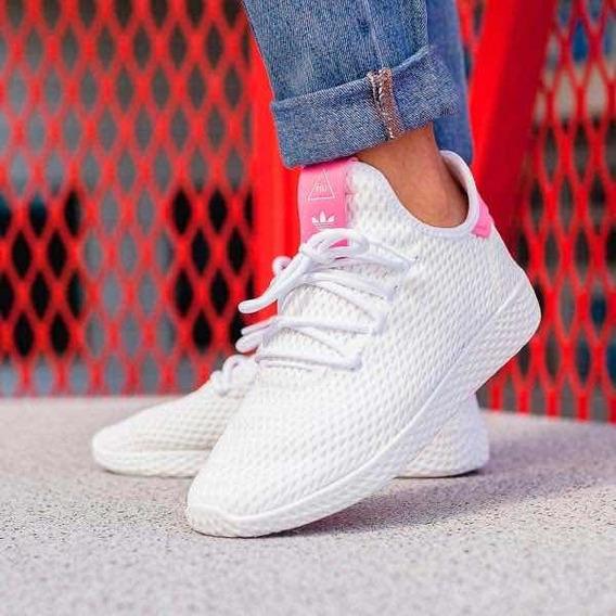 Tênis adidas Hu - Feminino + Brinde