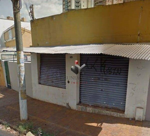 Imagem 1 de 30 de Loja À Venda Centro Por R$ 180.000  , 112 M² - Ribeirão Preto/sp - Lo0053