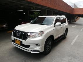 Toyota Prado Txl 3.0 Td 4x4 At