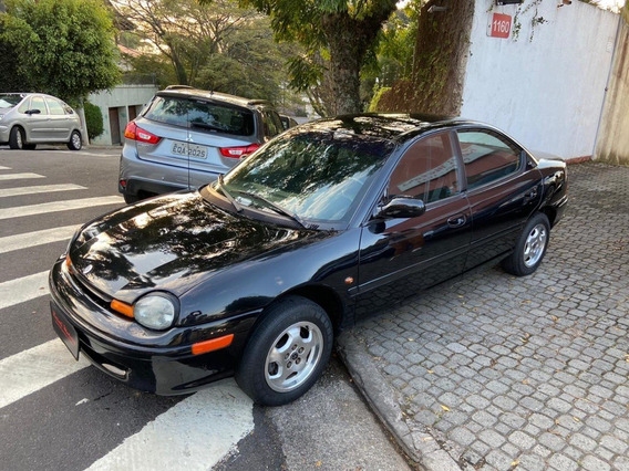 Chrysler Neon Le ( 97/97 ) R$ 13.999,99