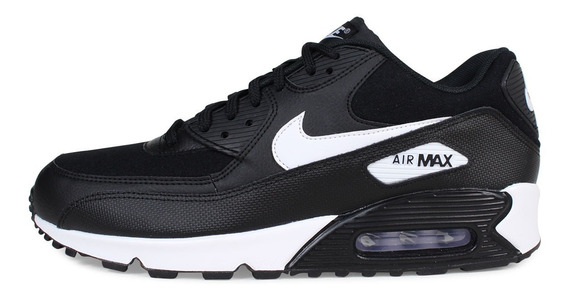 Nike Air Max 90 Zapatillas 100% Originales Cod 0008-b