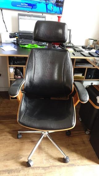 Cadeira Executiva Tok Stok