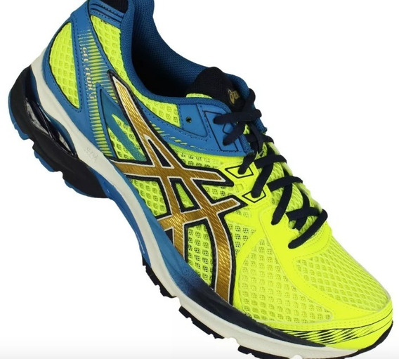 Tenis Asics Gel Flux 3 H Correr Gym