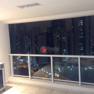 Apartamento Residencial À Venda, Jardim Anália Franco, São Paulo - Ap3782. - Ap3782