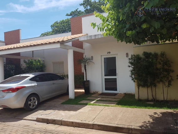 Casa Com 2 Dormitórios À Venda, 135 M² Por R$ 600.000,00 - Ribeirão Do Lipa - Cuiabá/mt - Ca1036