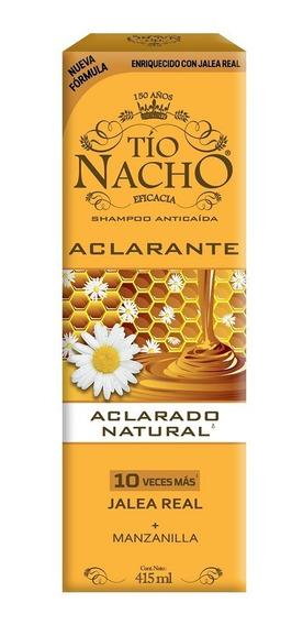 Tio Nacho Aclarante 415 Ml