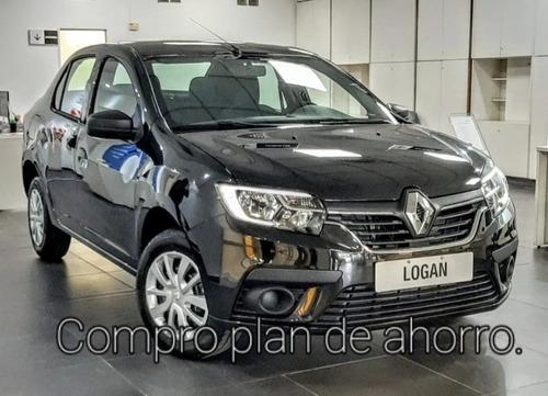 Compro Plan De Renault Logan. Sin Adjudicar 45/55 Cuotas