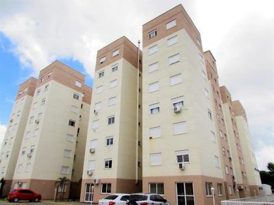 Apartamento Com 3 Dormitórios À Venda, 65 M² Por R$ 221.900 - Vila Monte Carlo - Cachoeirinha/rs - Ap0304