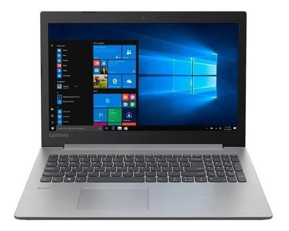 Notebook Lenovo 330-15igm Pent 1.1ghz/4gb/500gb/dvd-rw/15.6