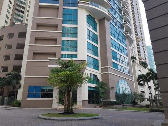 Apartamento En Alquiler Punta Pacifica, Panamá 20-5634 Pt