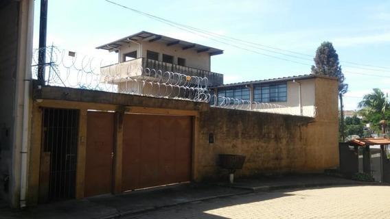 Chácara Com 3 Dormitórios À Venda, 1000 M² Por R$ 420.000 - Chácara Cabuçu - Guarulhos/sp - Ch0002