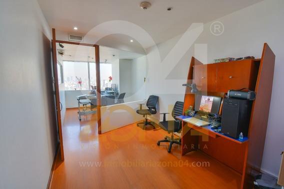 Oficina En Venta, Torre Wtc 76m2