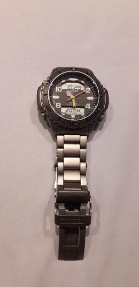 Relógio Citazem Titanium