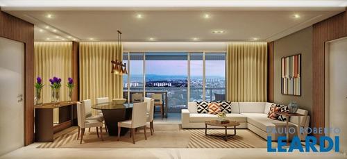 Imagem 1 de 9 de Apartamento - Pompéia  - Sp - 586654