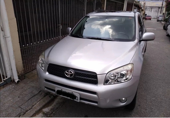 Toyota Rav-4 2.4 4wd Automática