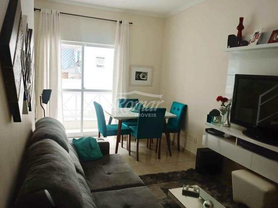 Sobrado De Condomínio Com 2 Dorms, Macuco, Santos - R$ 450 Mil, Cod: 624 - V624