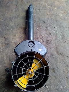Propulsor Eletrico .motor De Barco Sead