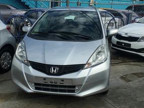 Honda Fit Americana 2012