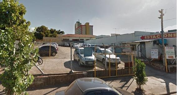 Terreno Em Vila Santa Tereza, Bauru/sp De 0m² Para Locação R$ 5.000,00/mes - Te399123