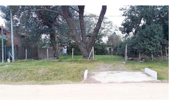 Terreno En Lagomar, Almenara, Calle 28