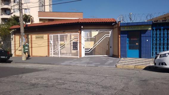 Casa Em Condomínio Fechado Na Vila Matilde