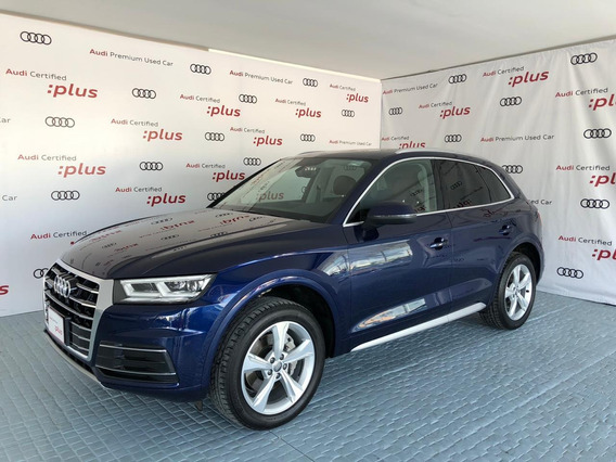 Audi Q5 Elite 2.0l 252hp Quattro 2018